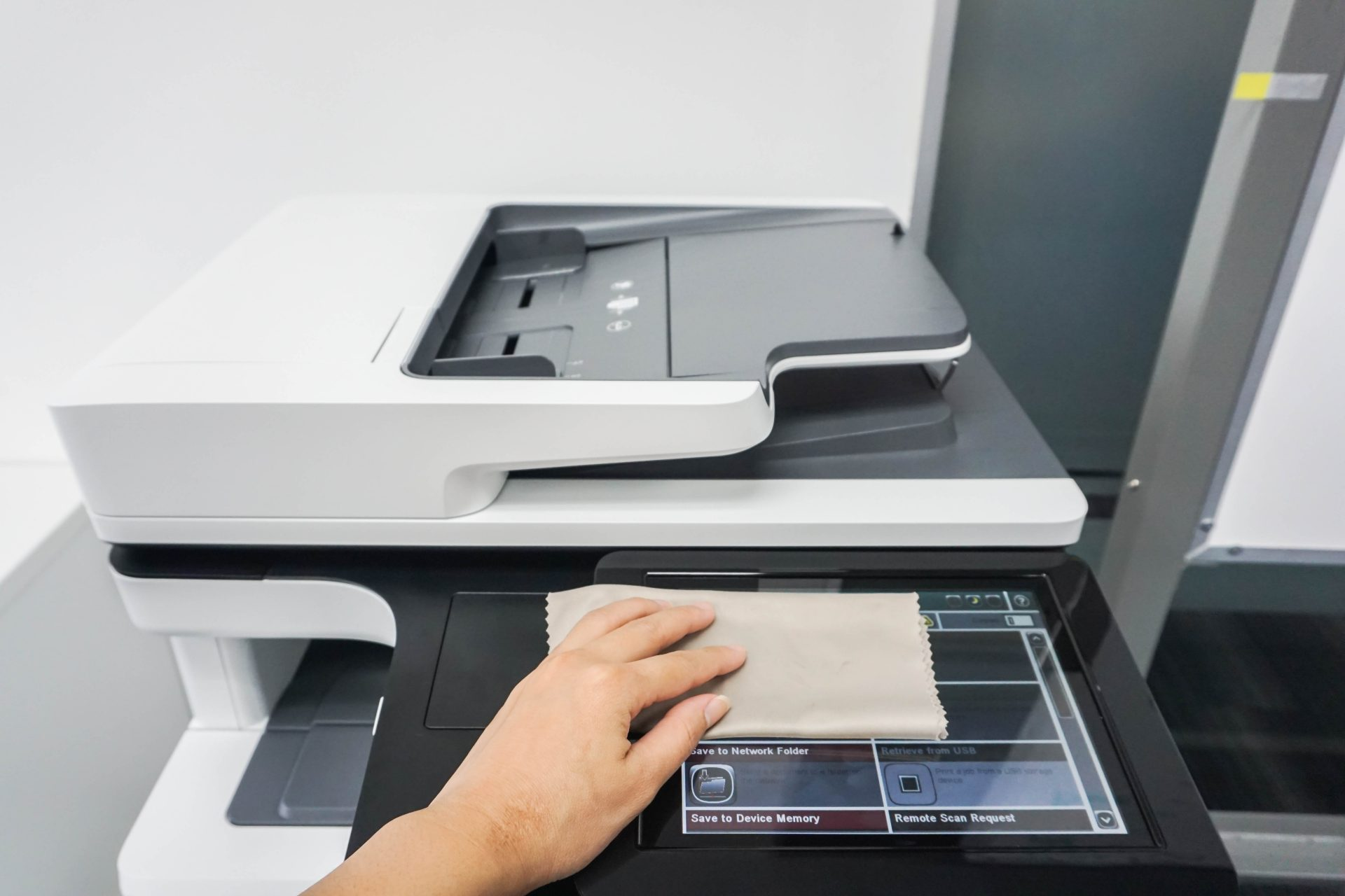office copier and printer service